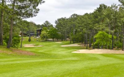 Sorties sur le golf de l'ardilouse saison 2021 – inscriptions en ligne