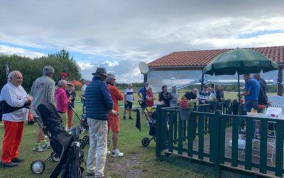 Rencontre golfique du 8 aout au Balata golf practice